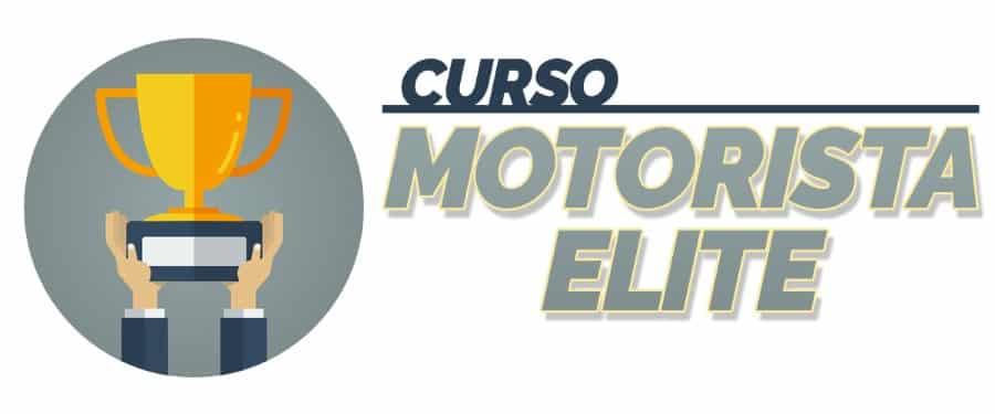 Curso Motorista Elite
