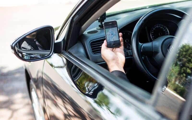 Como receber mais chamadas no Uber e 99 Pop?