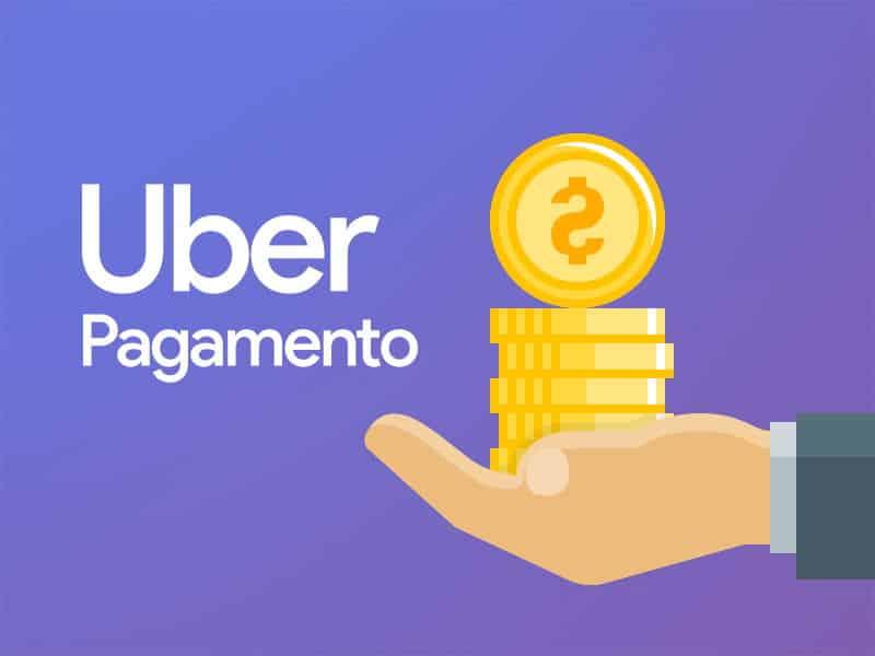 Uber Pagamento