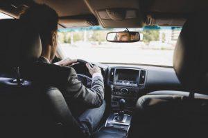 Uber Comfort 2021