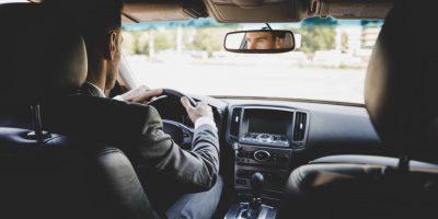 Carros Permitidos no Uber Comfort